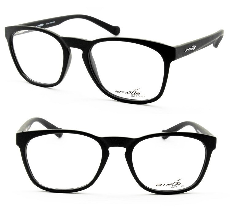 0512dcd777caf Armação Para Óculos De Grau Masculina Arnette An 7103 - R  295