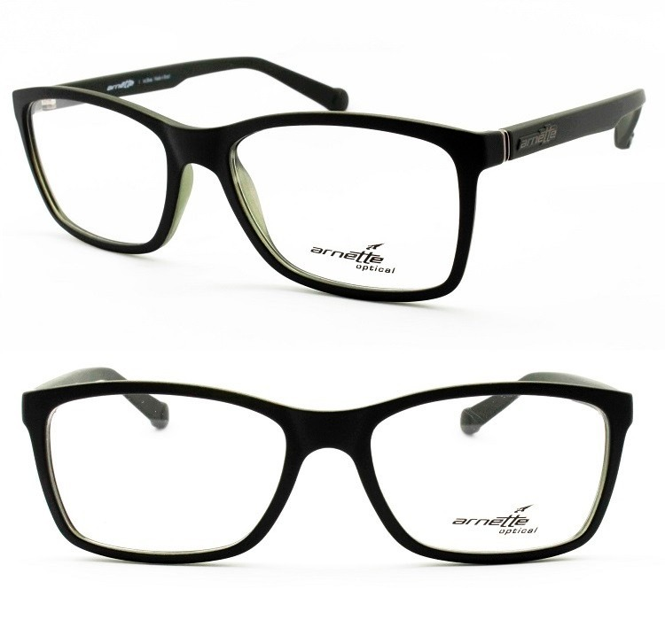 d5c644cdaecd7 Armação Para Óculos De Grau Masculina Arnette An 7105l - R  199