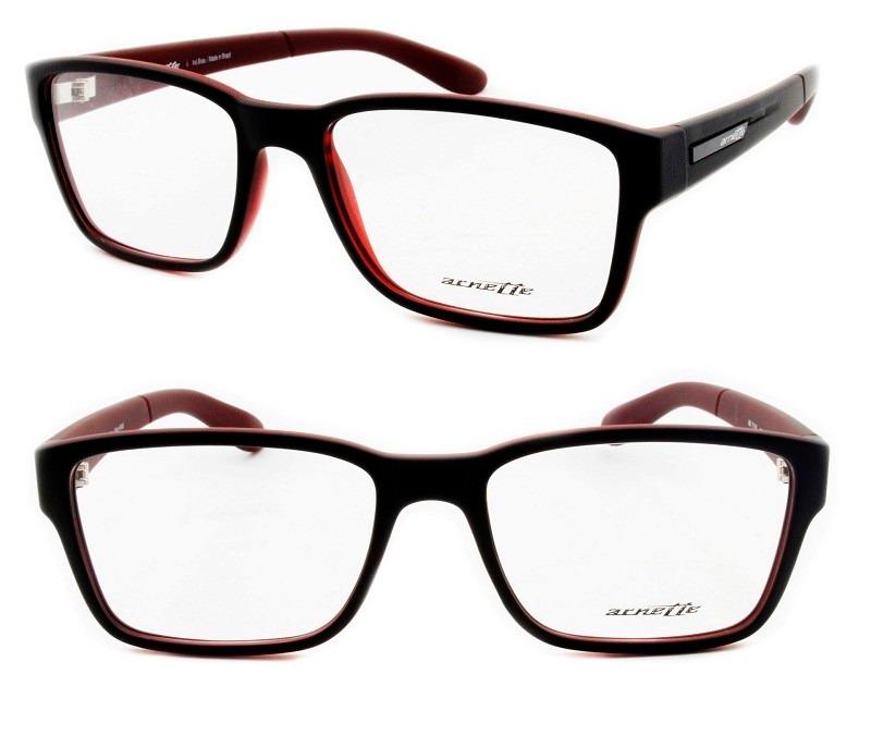 f4f22787c armação para óculos de grau masculina arnette an 7115l 2240. Carregando  zoom.