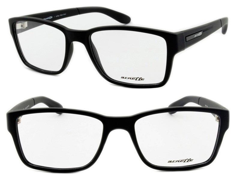 armação para óculos de grau masculina arnette an 7115l 447. Carregando zoom. 281a7519f2