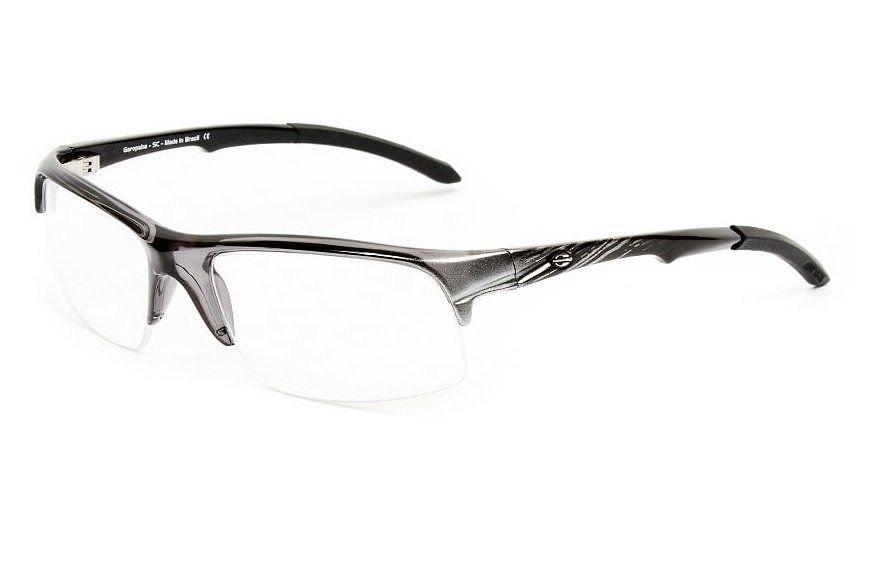 55d05bb253c41 Armação Para Oculos De Grau Mormaii Itapuã 1 Cod. 122094250 - R  199 ...