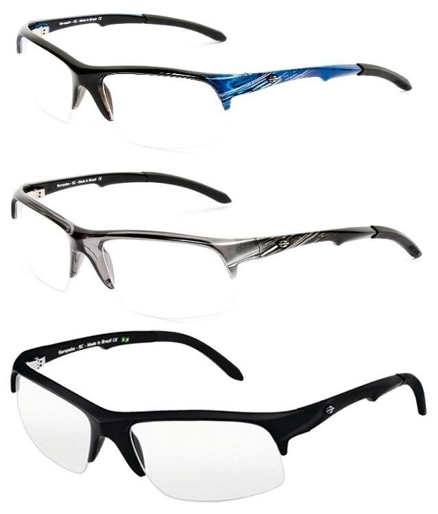 273b0d378d539 Armação Para Oculos De Grau Mormaii Itapuã 1 - Garantia - R  179 ...