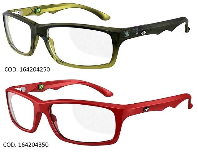 e4d1b580c52ef Armação Para Oculos De Grau Mormaii Viper - Tamanho P - R  169