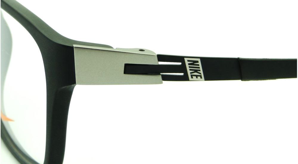 48c4835072e5d armação para óculos de grau nike 7107 masculina original. Carregando zoom.