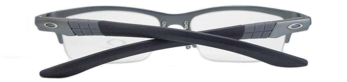 armação para óculos de grau oa 2860 aluminio frete gratis. Carregando zoom. 4911eadff4