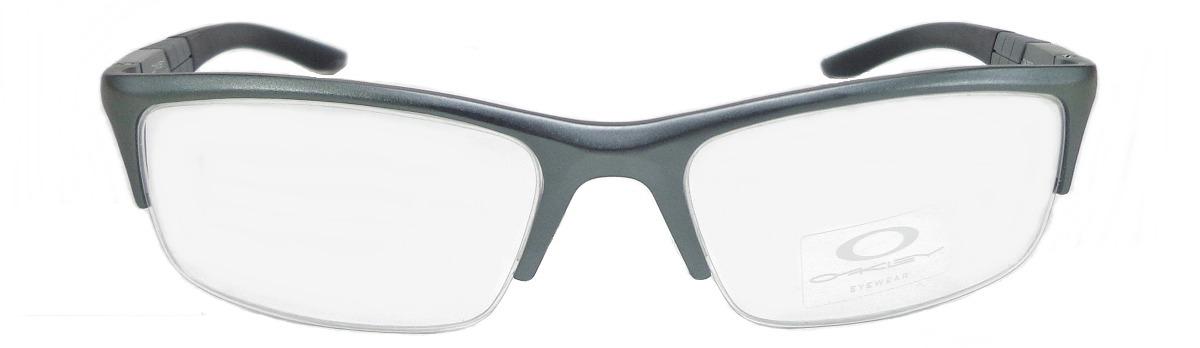 b8a3f168c armação para óculos de grau oa 2860 aluminio frete gratis. Carregando zoom.