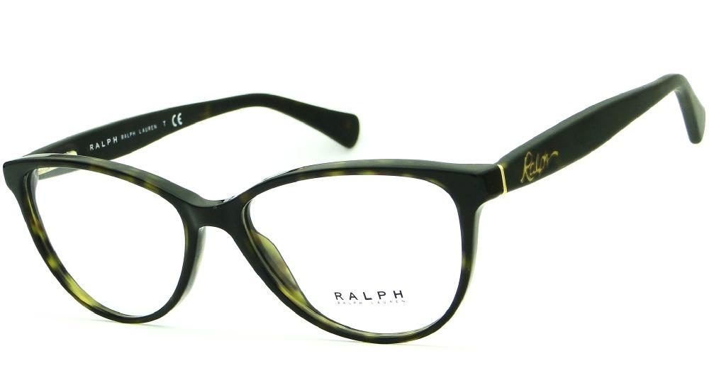 armação para óculos de grau ralph lauren ra 7061 feminina. Carregando zoom. aca63f8a7b