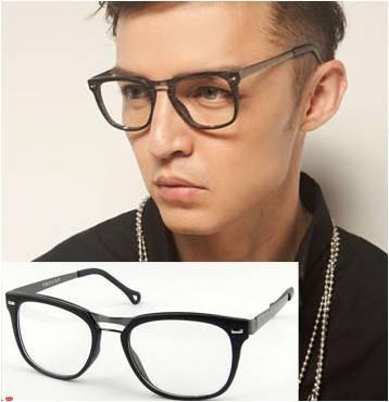 5087dbf9a Armação Para Óculos De Grau Retro Vintage Fashion - R$ 79,00 em ...