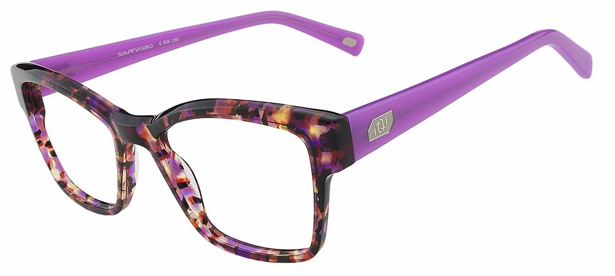 b040c84c15c78 Armação Para Óculos De Grau - Sabrina Sato Original - R  135,00 em Mercado  Livre
