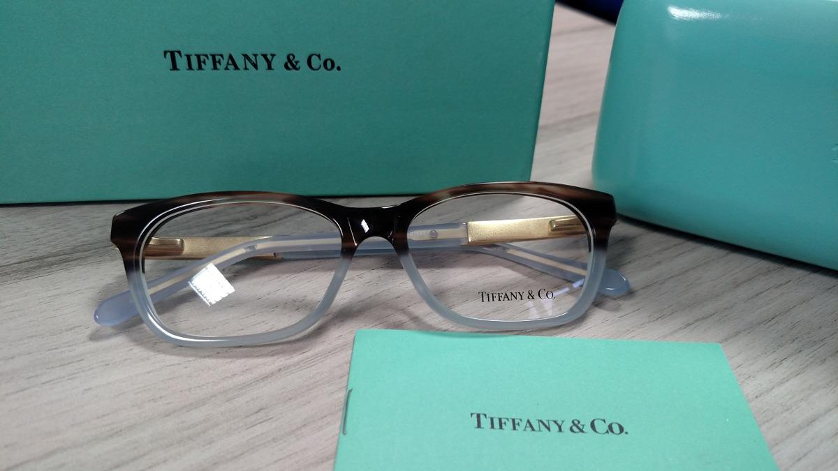 a60a9192cd158 armação para óculos de grau tiffany tf9908 - frete grátis. Carregando zoom.