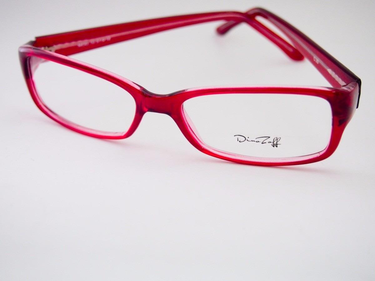 armação para óculos dina zeff acetato vermelho feminina m10. Carregando  zoom. 22977ee372