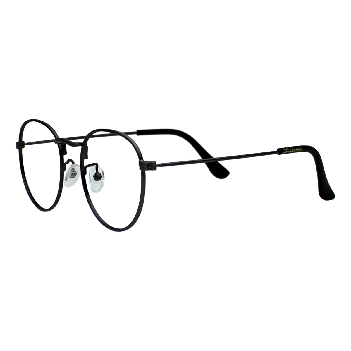 cbc998c120286 armação para óculos díspar d1647 chumbo. Carregando zoom.