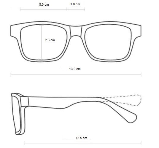 Armação Para Óculos Fiorucci Metal Bronze F1008 - R  59,90 em ... b6618acac7