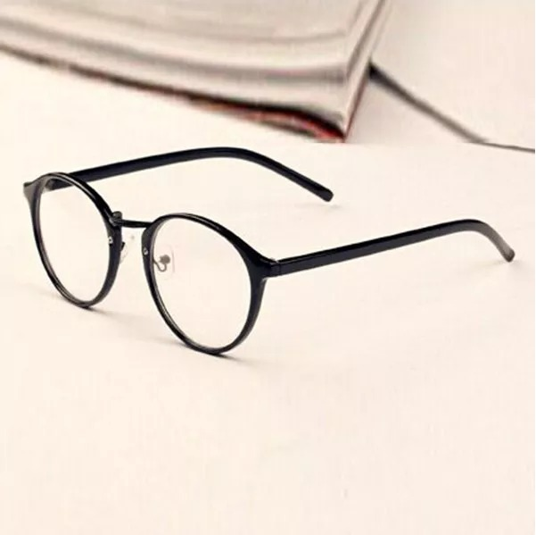 396e7b603d22a Armação Para Oculos Grau Estilo Retrô Masculino Feminino Cr - R  49 ...