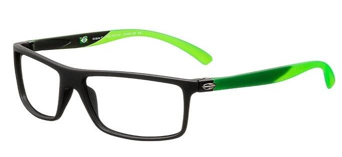 a0904af9e42e8 Armação Para Oculos Grau Mormaii Eclipse Full Cod. 1126a8654 - R ...