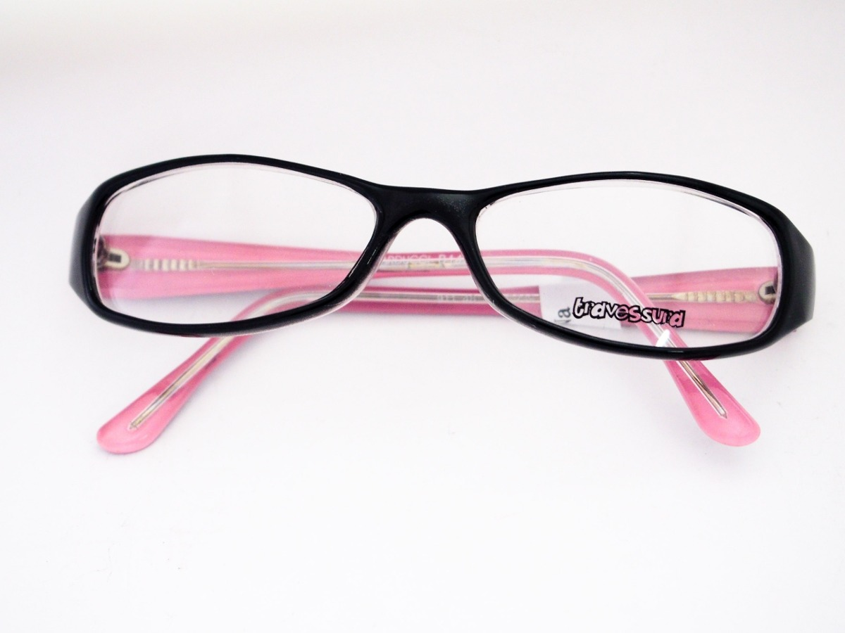 armação para óculos narducci-travessura infantil preto-lilás. Carregando  zoom. 05c14e6ccb