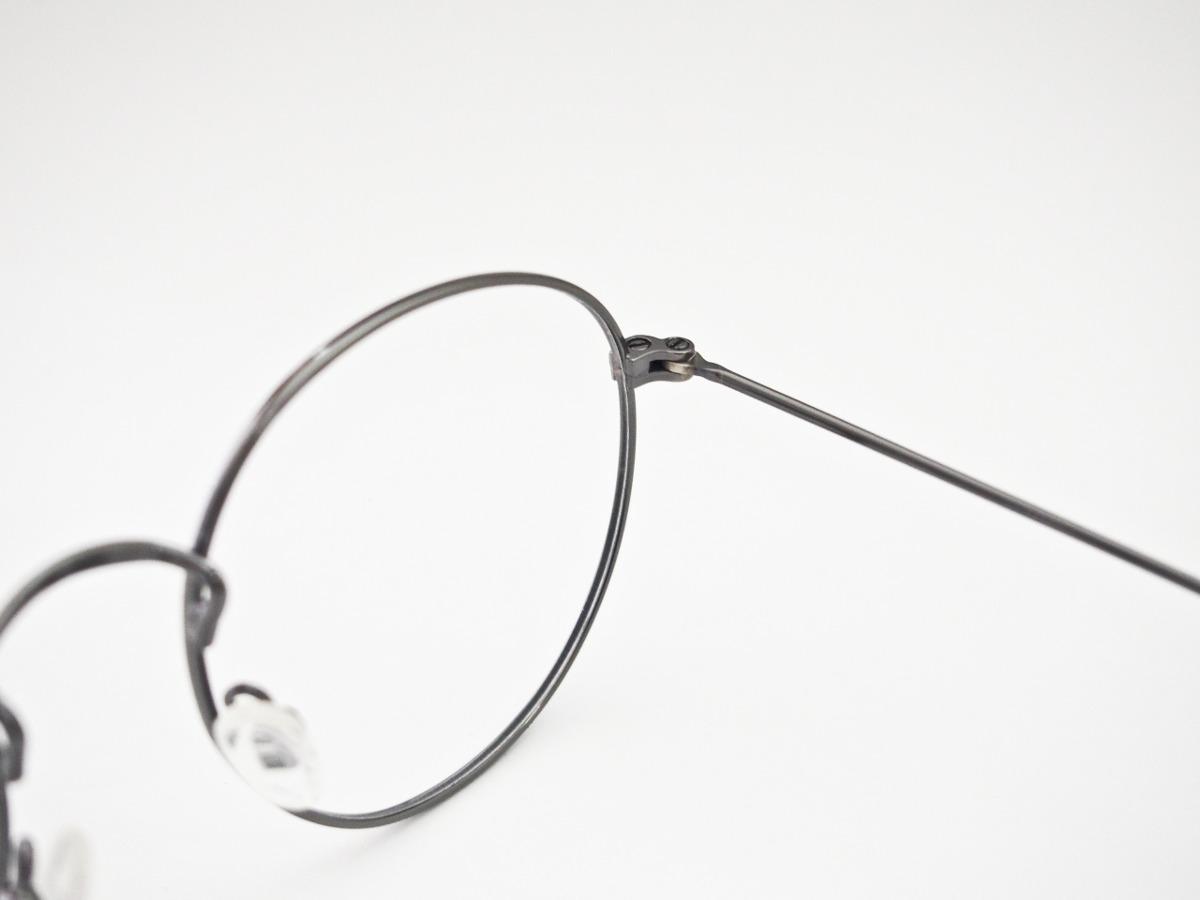 1f0502835d828 armação para óculos smart retro redonda potter lennon grande. Carregando  zoom.