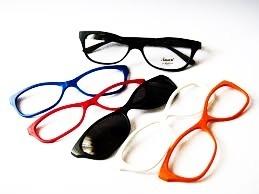Armação Para Óculos Smart Troca Frente Gatinho 935 - R  198,00 ... fa0c4eac0a