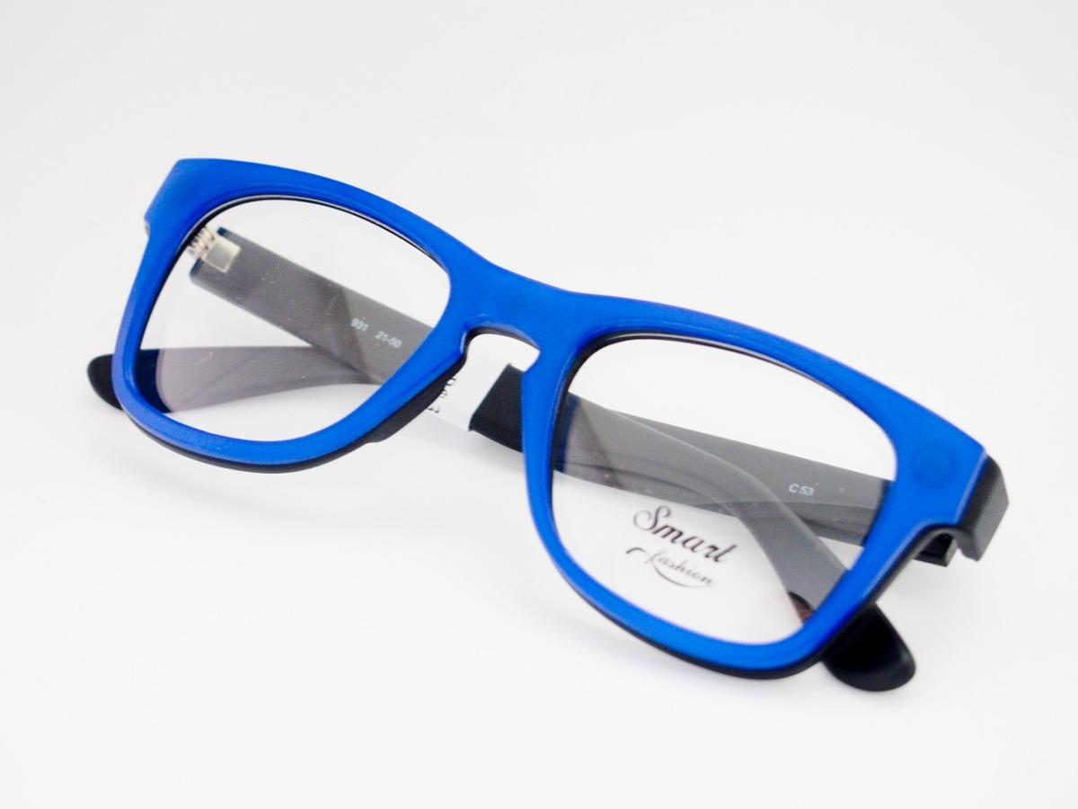 armação para óculos smart troca-frente mod931 original. Carregando zoom. 0ca74d7570