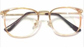 34bb384e4 Oculos Quadrado Fino - Óculos no Mercado Livre Brasil