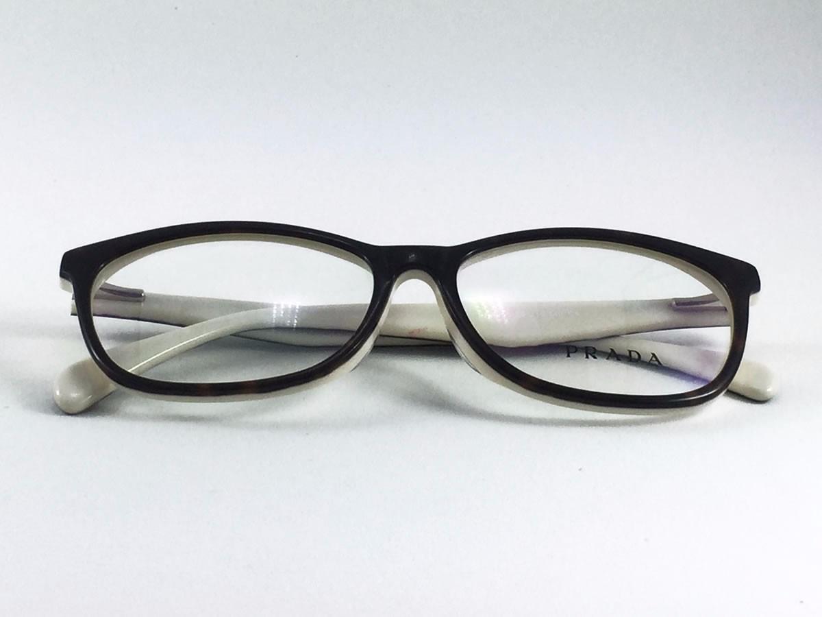 armação prada óculos de grau feminino acetato - qualidade. Carregando zoom. 6ff7b18a42