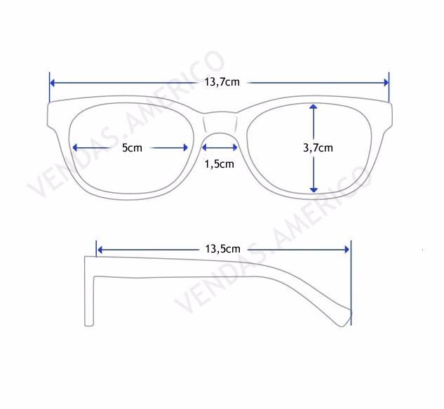 Armação Prada Óculos De Grau Feminino Acetato - Qualidade - R  119 ... cc894384b1