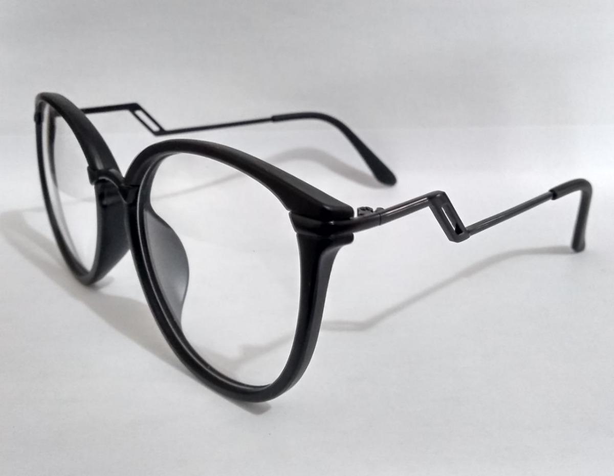 dd10b91116119 armação preta geek masculina feminino óculos lentes sem grau. Carregando  zoom.