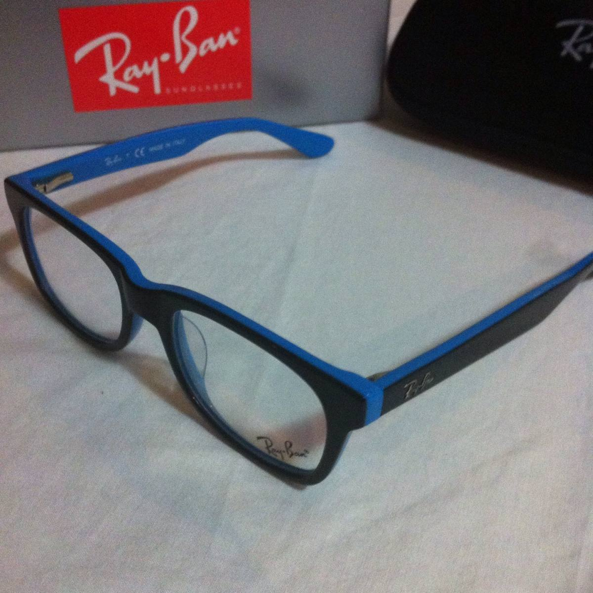 ... Tri-Jóia Shop Armação Ray Ban Para Óculos De Grau Infantil - R  98,00  em Mercado ed1fee46d4