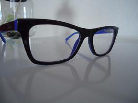ea63f1f3e Oculos Rayban Lente Transparente Sem Grau - Óculos, Usado no Mercado ...