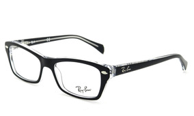 7cbcee12cd Rayban Round 48mm - Óculos no Mercado Livre Brasil