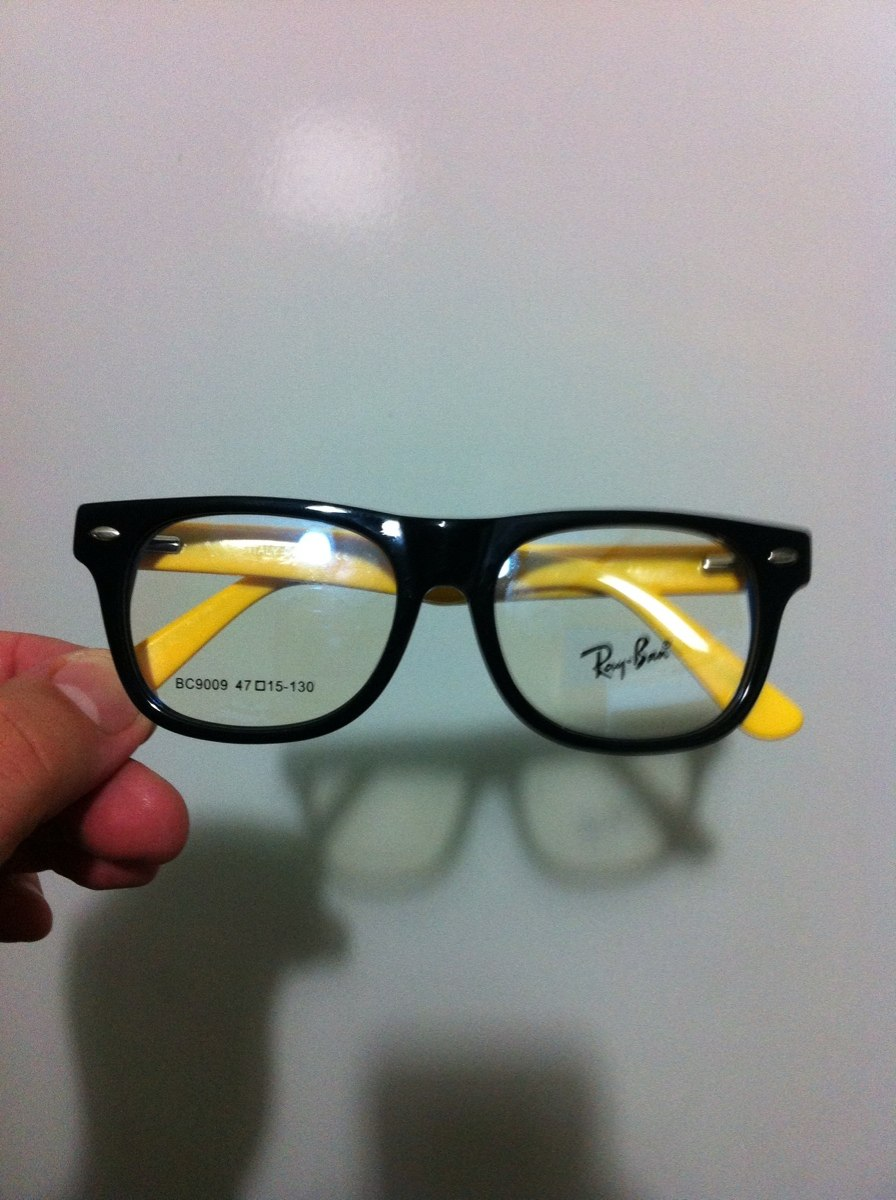 armação rayban infantil para óculos de grau. Carregando zoom. a706041d4c