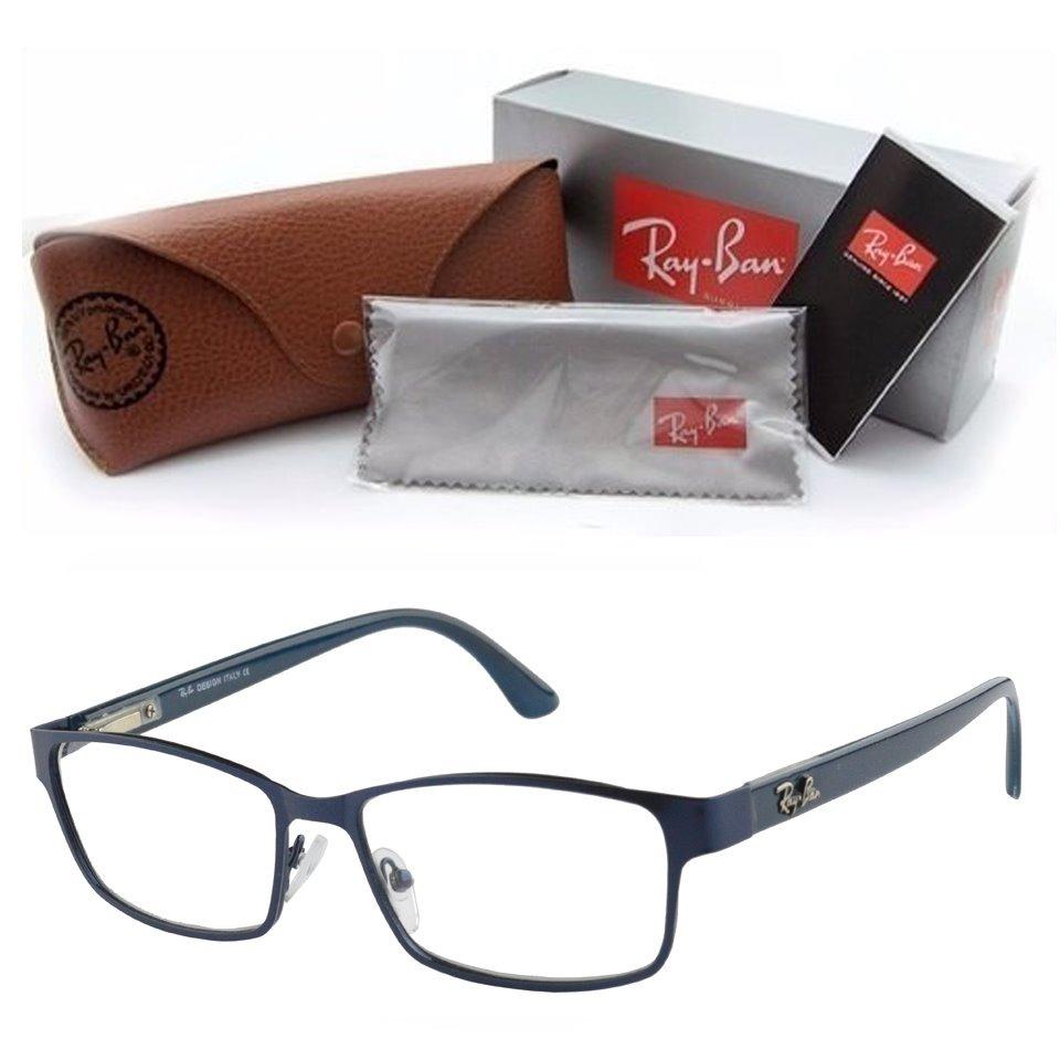 826eb759b armação rayban óculo grau feminin masculin1371 geek + brinde. Carregando  zoom.