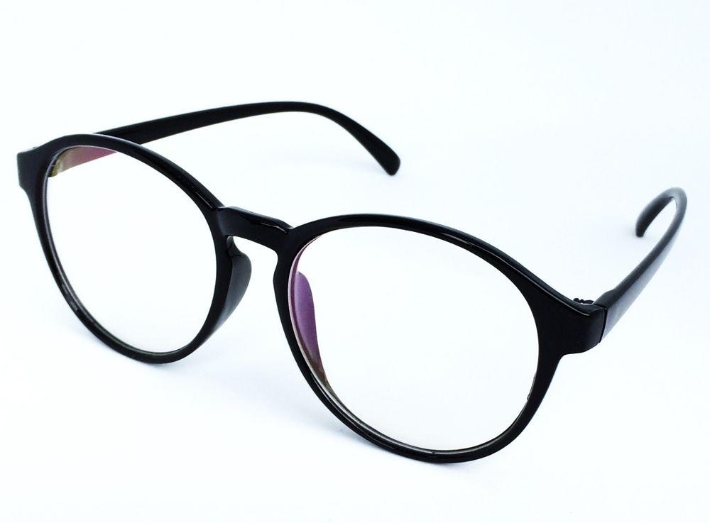 armação redonda e unissex para óculos de grau - várias cores. Carregando  zoom. 6363739106