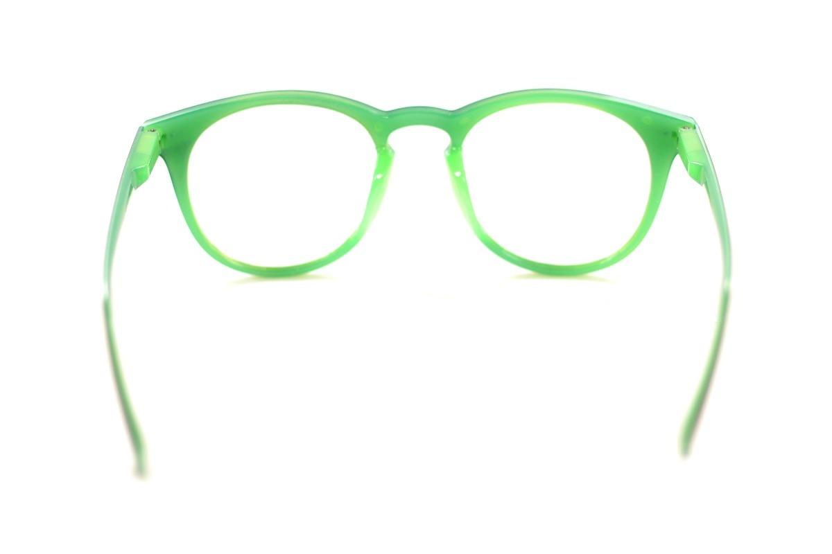 047d41169 armação redonda geek color óculos com lentes sem grau 20154. Carregando zoom .