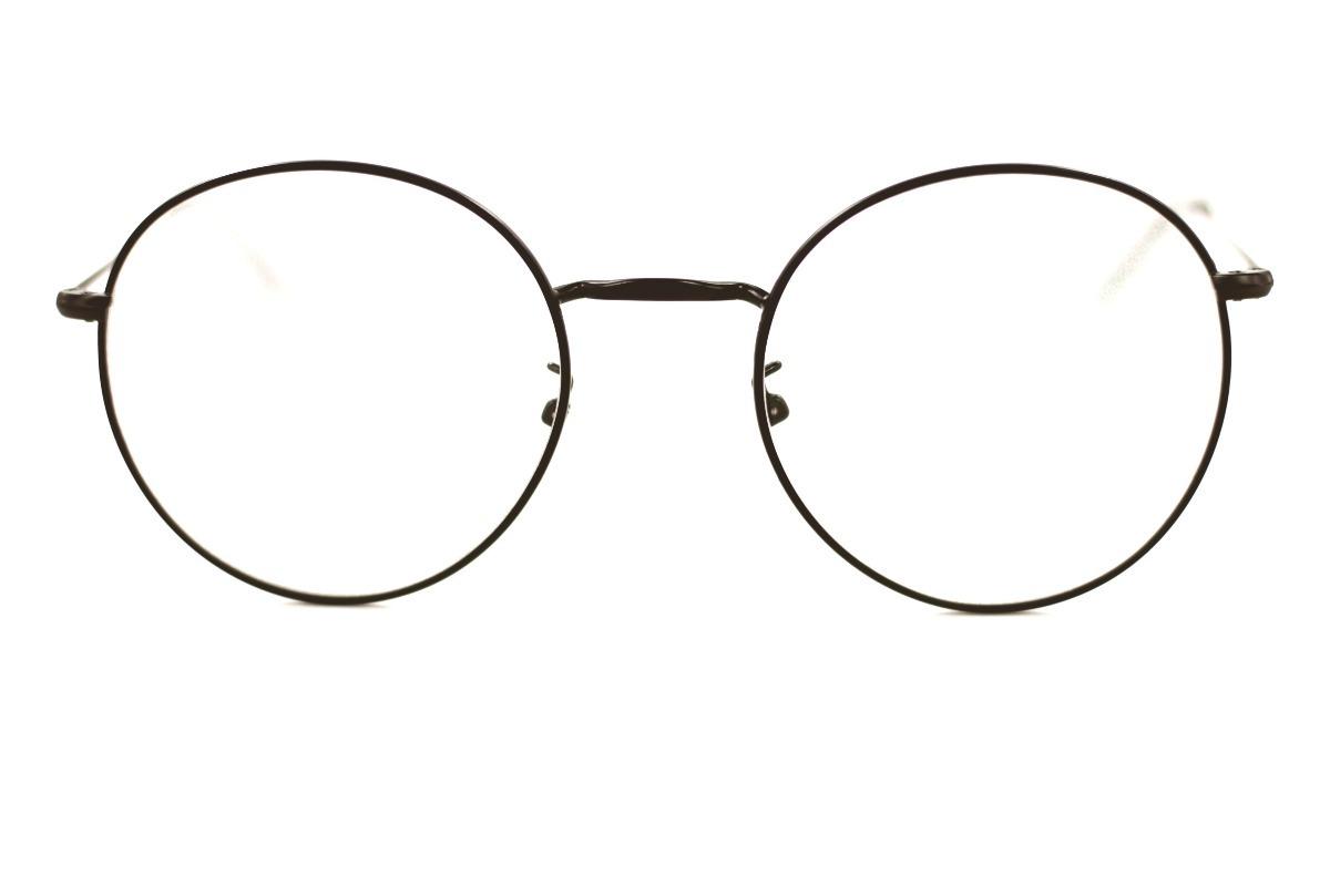 b3e72feba6062 armação redonda john lennon óculos c  lentes sem grau dj1353. Carregando  zoom.