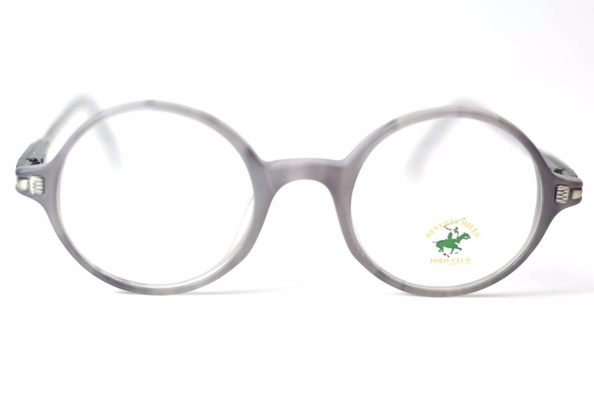 armação redonda óculos em acetato -retrô oculos masculino. Carregando zoom. f109c58ff7