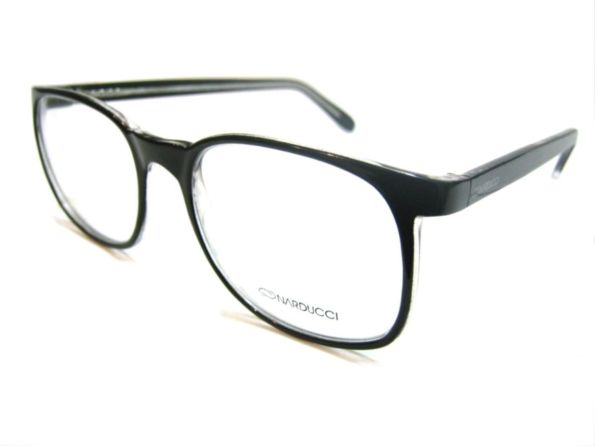 85efd4d5f2c09 armação retrô em acetato grande - preto - óculos p  grau. Carregando zoom.