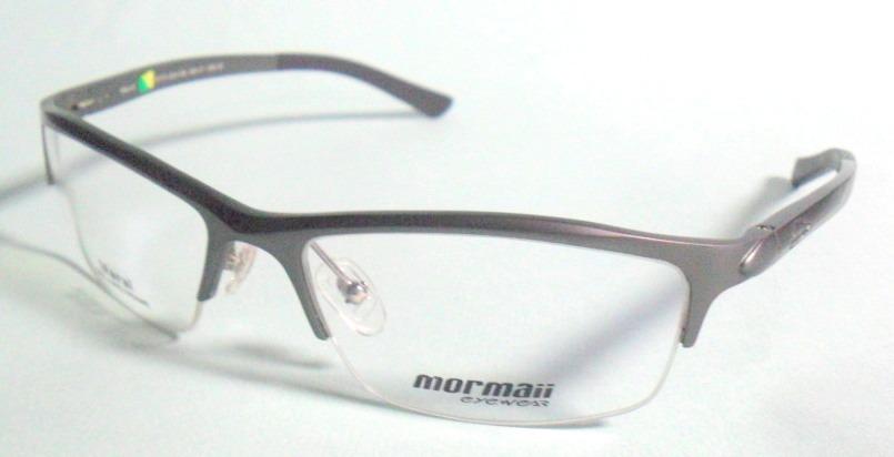 Armação Sport Em Aluminio Para Grau.49,99 - R  49,99 em Mercado Livre 548a5971d0