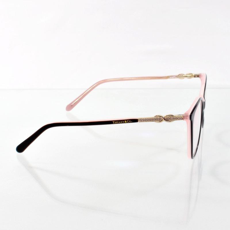 96ca9a5dc2263 armação de grau tiffany   co. infinito tf2143-b oculos · armação tiffany  oculos. Carregando zoom.