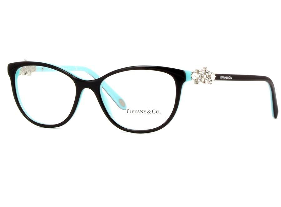 Armação Tiffany Tf2144 8055 - R  1.750,00 em Mercado Livre 841f7aaaca