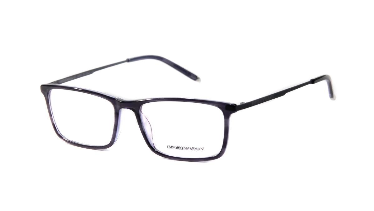 28972456ada89 armação unissex para óculos de grau giorgio armani 8903 cor. Carregando  zoom.