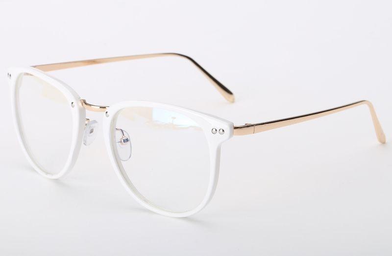 armação vintage unissex para óculos de grau - várias cores. Carregando zoom. 1f80dbf9f7