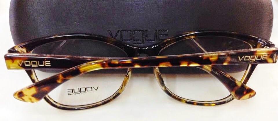 armação vo2740 acetato tartaruga óculos estilo gatinho. Carregando zoom. f530c19989