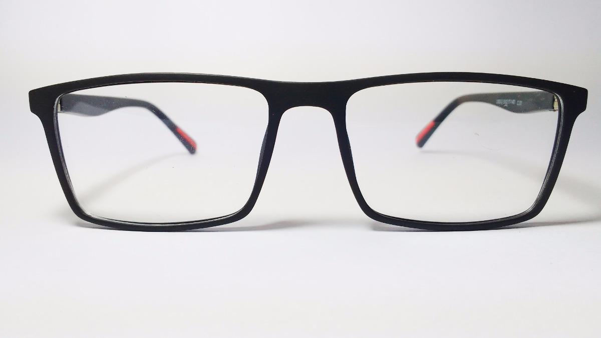 22ae65d6e0a76 armações óculos de grau masculina feminina moderna casual. Carregando zoom.