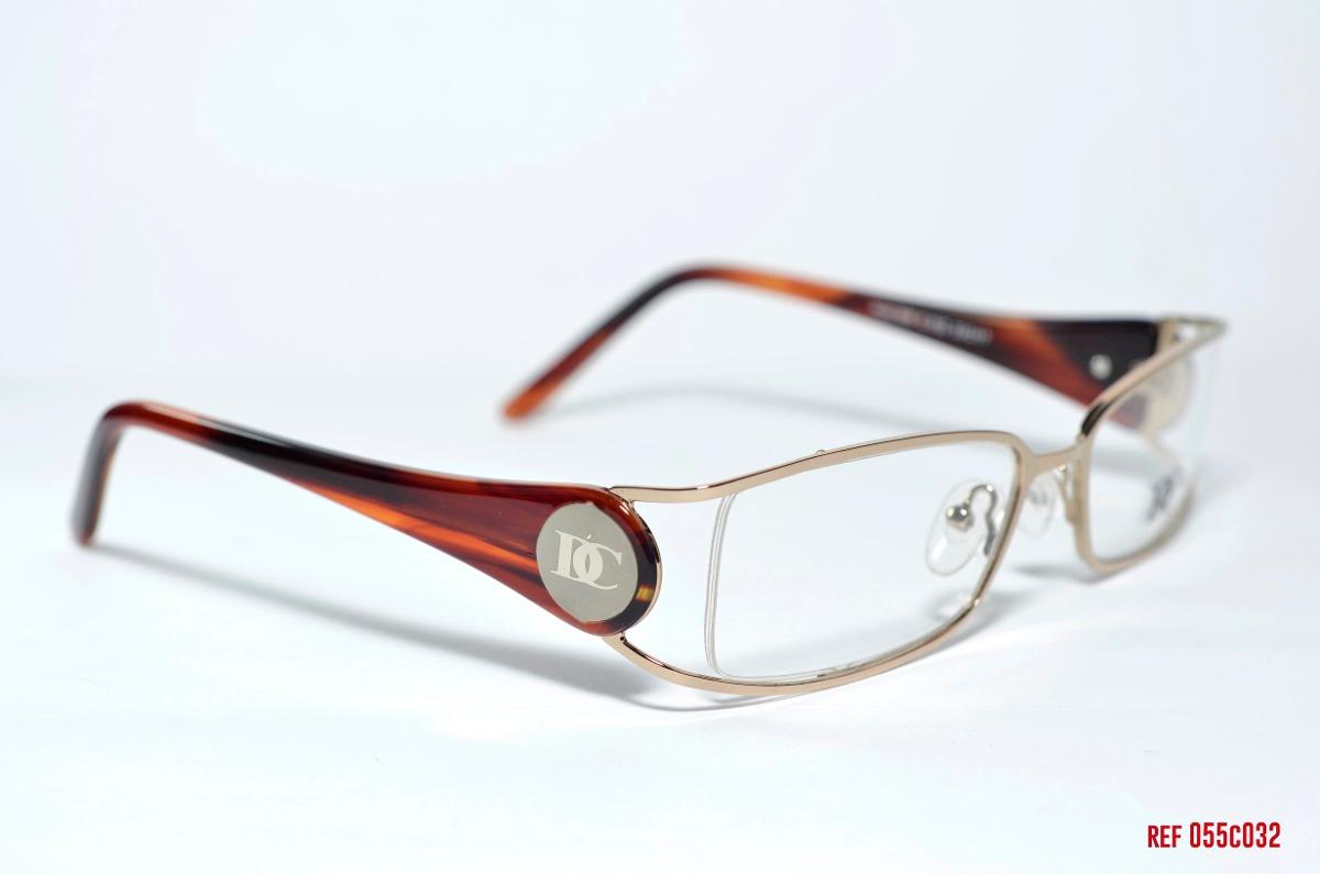 c07d2f0ca00d5 Armações Para Óculos De Grau - Óculos Feminino Donna Carrara - R  74 ...
