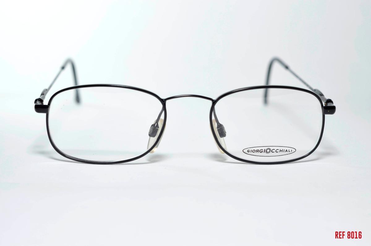 Armações Para Óculos De Grau - Giorgio Occhiali - 8016 - R  89,90 em ... 0bd4a013f1