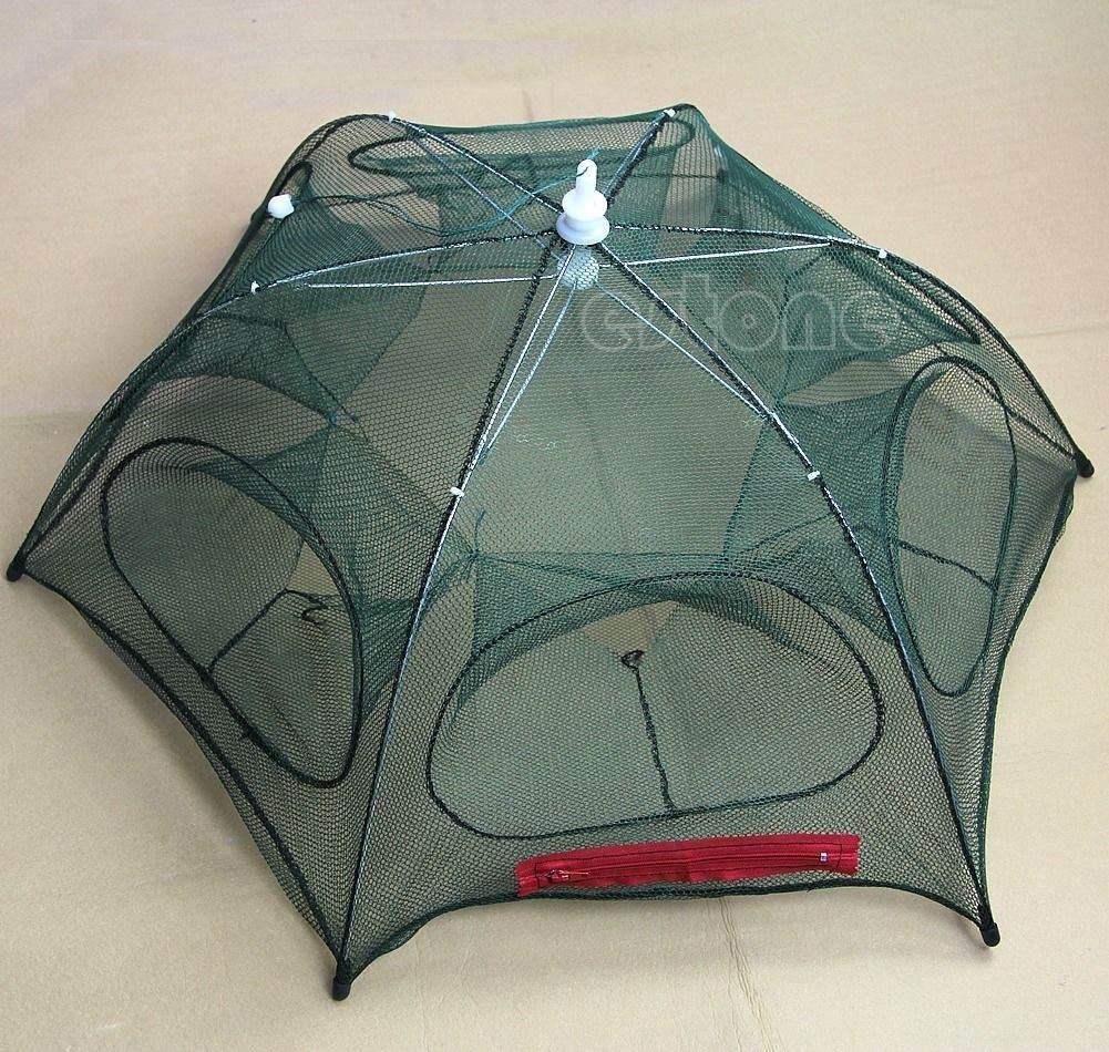 Armadilha covo retratil para peixes e camaores guarda chuva r 84 99 em mercado livre - Fotos trap ...