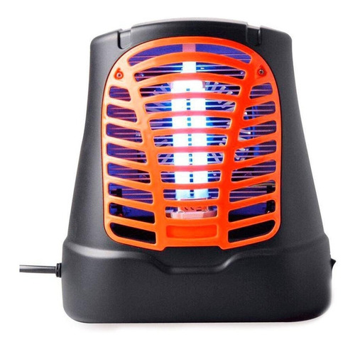 armadilha para mosquito eletrica 10,3w, relaxmed, bug trap