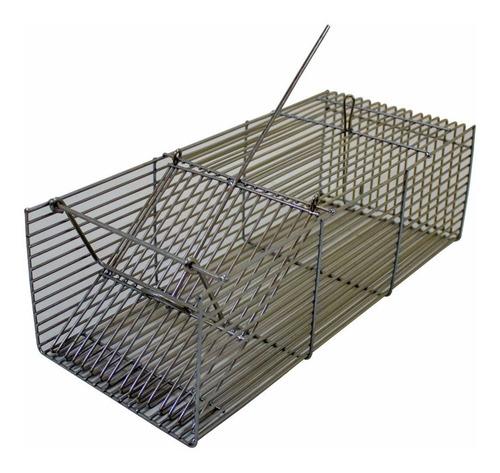 armadilha ratoeira para ratos e camundongos