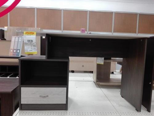 armado de muebles modulares